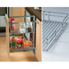 Telescopic Larder – 5 baskets 1