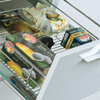Independent Drawer With Telescopic Rail2